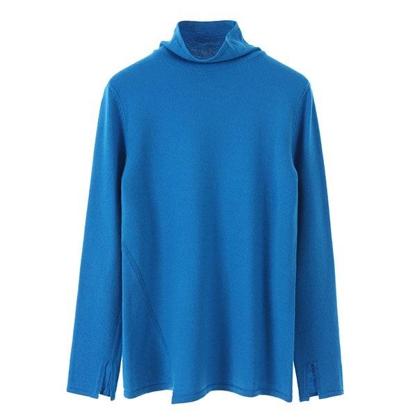 [韓国直送] 【オンエンオン] daily high neck knit NK7WP486
