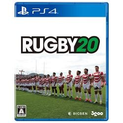 RUGBY 20 [PS4]