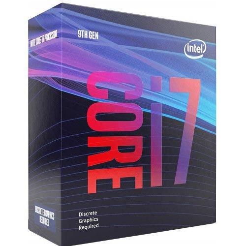 Core i7 9700F BOX