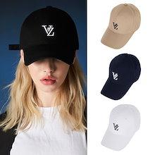 【ASTRO 着用】 [VARZAR] 3D Monogram logo over fit ball cap あの有名なブランド「VARZAR」 日本初上陸 Qoo10に 本社直入店
