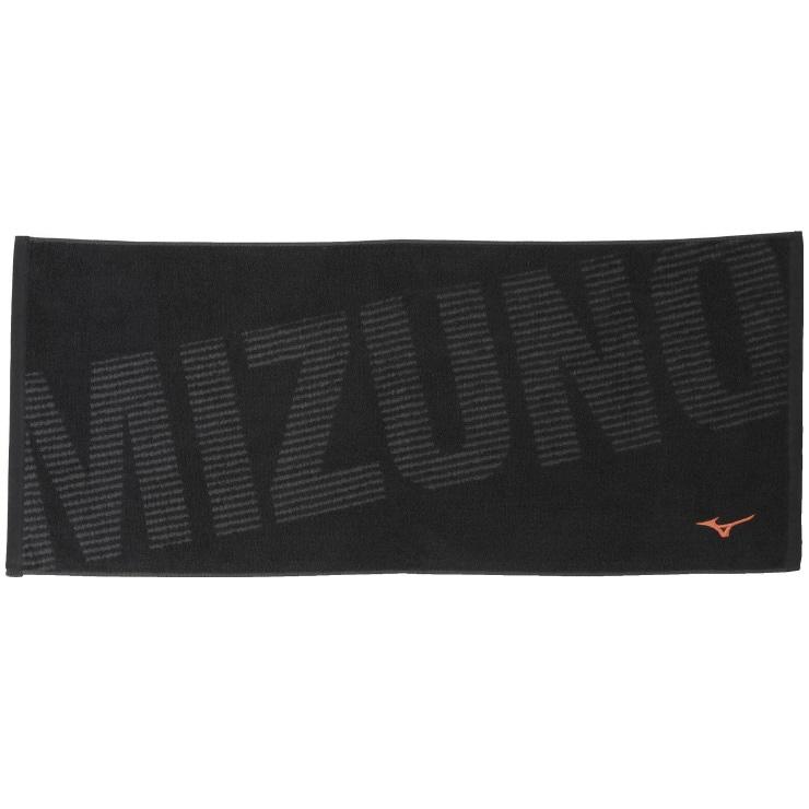MIZUNO(ミズノ) 今治タオル:ジャガードフェイスタオル トレーニング アパレル 32JY950909