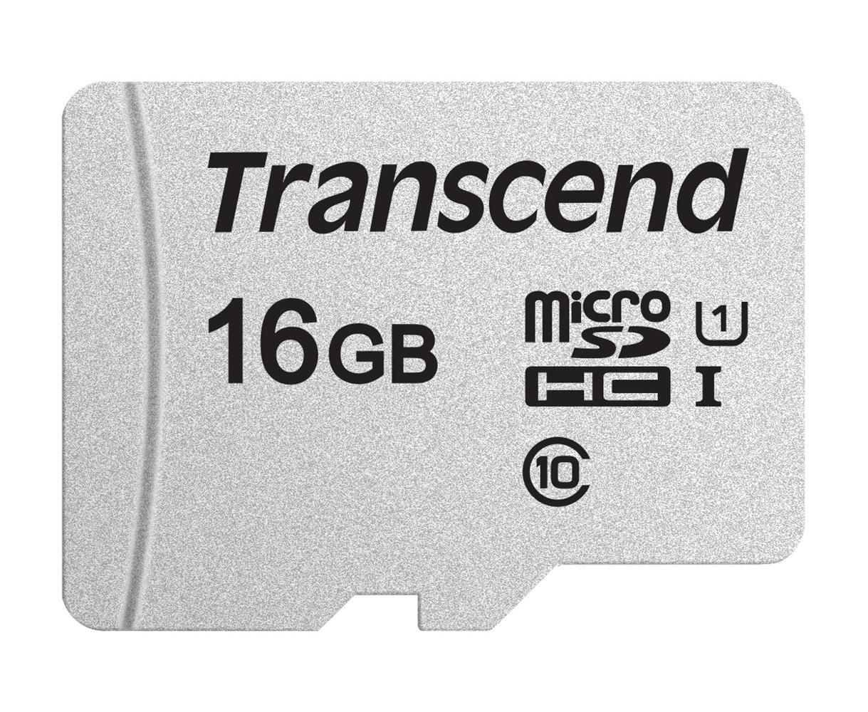 TS16GUSD300S [16GB]