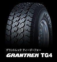 GRANDTREK TG4 195R15 8PR