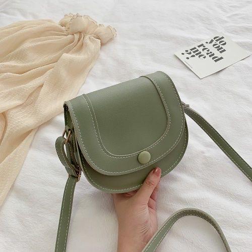 HoneyBag2020韓国バッグ新しいオールシーズンバッグ、斜めがけ【シンプルショルダーバッグ】 ショルダーバッグ 大人気バッグXSH003