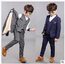 子供服 フォーマル 男の子 入園式 入学式 スーツ 男の子 韓国子供服 フォーマル 男の子 七五三 スーツ 結婚式 七五三 男の子 スーツ 子供スーツ フォーマルスーツ 男