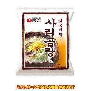 【Hantosi韓国ラーメン】★人気★サリコムタン麺 ★賞味期限2021年2月2日迄