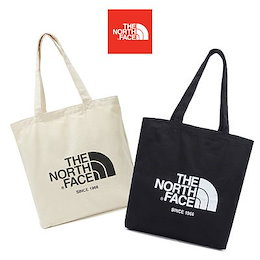 THE NORTH FACE★コットントートバッグ COTTON TOTE