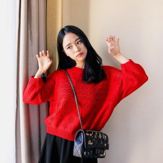 キュニゴルスキュニゴルスあなたがきれいでニット ニット/セーター/ニット/韓国ファッション
