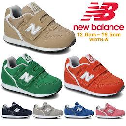 new balance ニューバランス   IZ996 CBE CGN COR CNV CGY CBL CPK キッズ ジュニア 子供靴 スニーカー マジックテープ ワイズW
