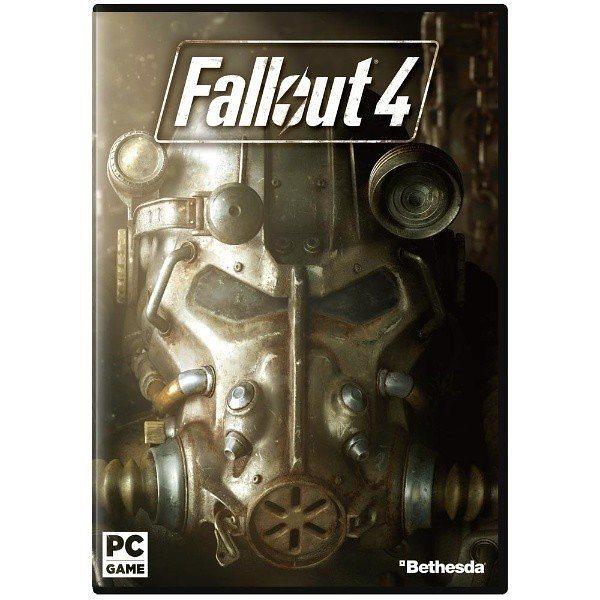 Fallout 4 [通常版] [WIN] 製品画像