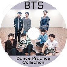 【K-POP DVD】☆★BTS 防弾少年団 2018 DANCE PRACTICE COLLECTION【防弾少年団 バンタン少年団 KPOP DVD】