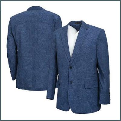 [グレーコーンズ]男子ゴルフアウタースーツコンビのジャケットブルレイジョVNJK010 / パディング/ダウンジャンパー/ 韓国ファッション