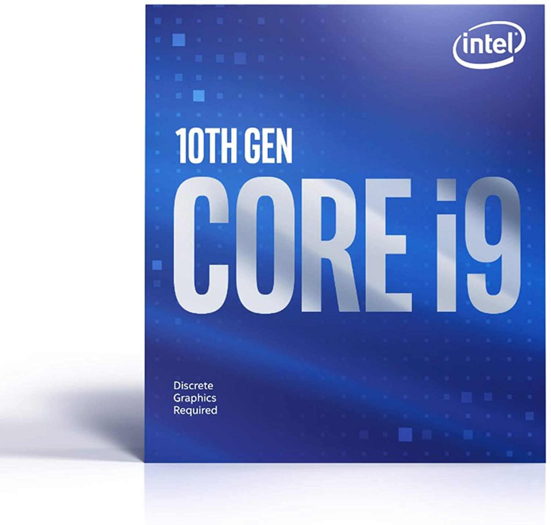 Core i9 10900F BOX