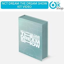 NCT DREAM KIT VIDEO [NCT DREAM TOUR 'THE DREAM SHOW'] 当店限定特典 【送料無料】【公式グッズ】写真集 フォトブック