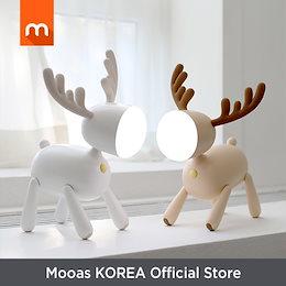 Mooas ルドルフLEDムードランプ / LEDライト/ デスクライト / インテリア