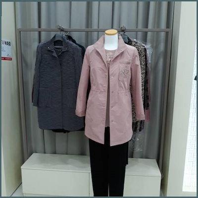 Jhsl133春パディングジャケット /テーラードジャケット/ 韓国ファッション