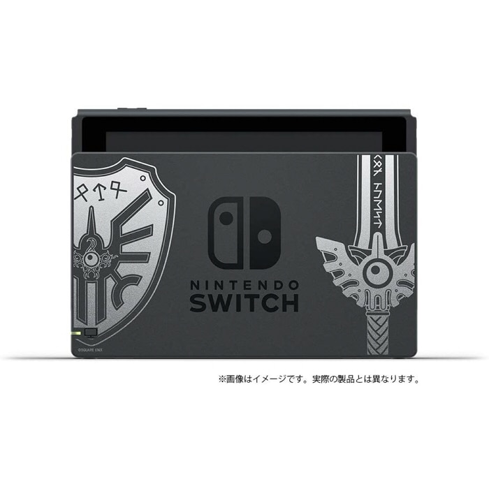 Nintendo Switch ドラゴンクエストXI S ロトエディション 製品画像