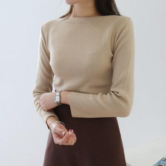 チョアジたらサンディ・ニット ニット/セーター/ニット/韓国ファッション