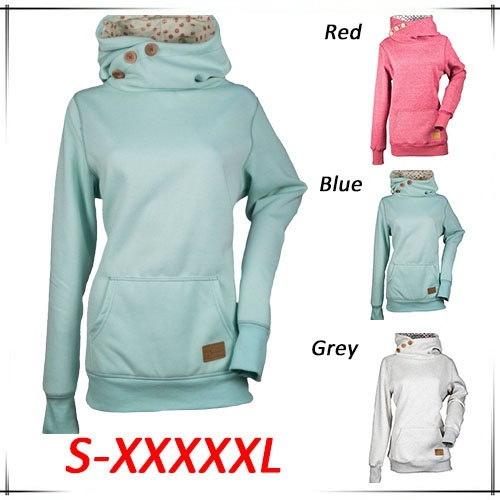 プラスサイズS-5XLスエットシャツ女性新しい秋Truien Dames Bts Kpop原因ポケットプルオーバースウェットシャツ