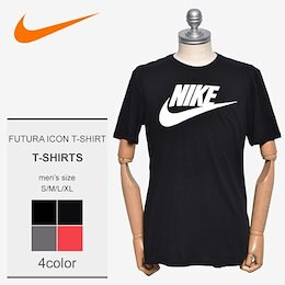 37ffe013461 NIKE ナイキ 半袖Tシャツ フューチュラ アイコン Tシャツ 696708 メンズ