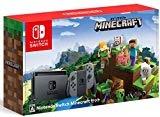 Nintendo Switch Minecraftセット