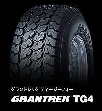 GRANDTREK TG4 155R12 6PR
