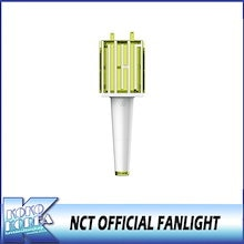 【送料無料】 NCT / OFFICIAL FANLIGHT / NCT 公式 ペンライト/ LIGHT STICK / SM OFFICIAL GOODS