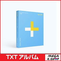 TXT - THE DREAM CHAPTER : STAR [TOMORROW X TOGETHER][BigHit]