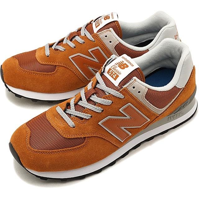 98900c564ad96c 【日本正規品】ニューバランス new balance ML574 メンズ レディース Dワイズ スニーカー 靴 CANYON