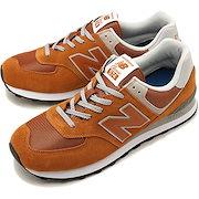 eddb504fae1350 【日本正規品】ニューバランス new balance ML574 メンズ レディース Dワイズ スニーカー 靴 CANYON