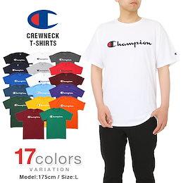 1日限定SALE✨チャンピオン Tシャツ CHAMPION T-SHIRTS メンズ 大きいサイズ USAモデル ロゴ 半袖 レディース