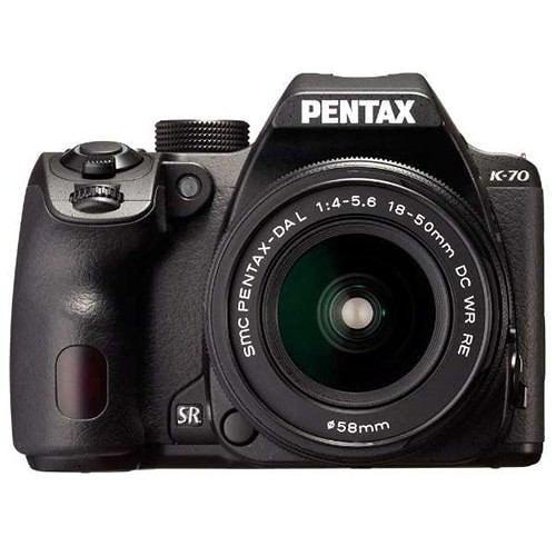 PENTAX K-70 18-50REキット