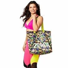 ショルダーバッグ 通勤 通学 ファッション新入荷 人気 新品 トートバッグ ショルダーバッグ バッグ メンズ レディース男女兼用ZUMBA