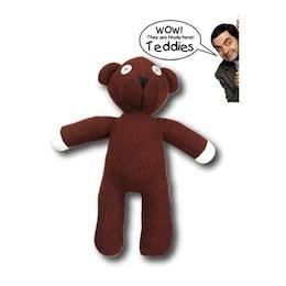 Mr.Beanミスタービーン・テディベアのぬいぐるみ・ [茶色] [aw10012801] [アメリカン雑貨キャンディ]