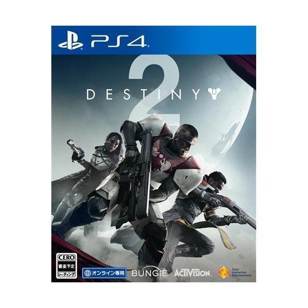 Destiny 2 製品画像