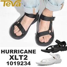 テバ TEVA サンダル メンズ ハリケーン XLT2 HURRICANE XLT2 スポーツサンダル 1019234  1019235 FOOTWEAR 靴 アウトドア ストラップ カジュアル