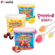 クーポン使えます!!【Im yo アイムヨ】 ポッピングボバー 2.2kg Popping BOBA / 日本国内配送 / タピオカ タピオカドリンク 台湾 飲み物 飲料 韓国食品