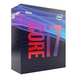 Core i7 9700 BOX