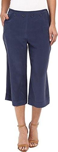 Joie Womens Genesa Pants Dark Navy Pants 0 X 20
