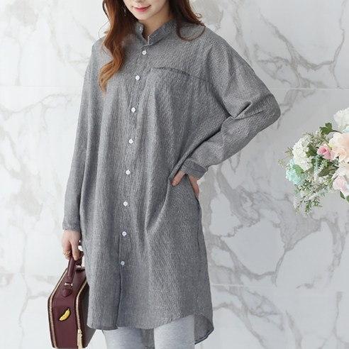 Meisis michelle long korean fashion style