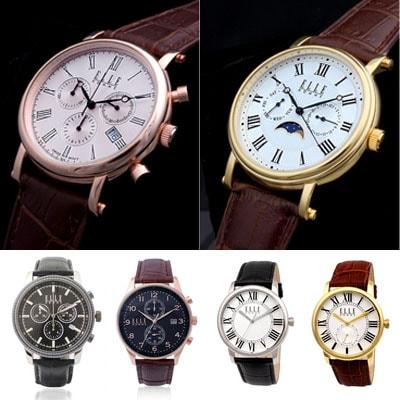 12b77ecbf4b1 Qoo10] 【ELLE腕時計】メンズ腕時計/レディー... : メンズバッグ ...