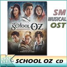 School OZ/OST/SM/ミュージカル/TVXQ/EXO/SHINee/f(x)/チャンミン/キー/ルナ/スホ/シウミン/スル/スクールオズ