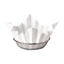M33-247紙すき鍋 宴 白 300枚入