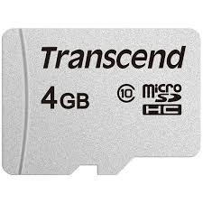 TS4GUSD300S [4GB]
