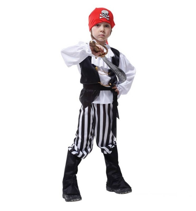 493bca737a899  即納 子供服 キッズコスチューム 海賊コスプレ 男の子 コスプレ ハロウィン キャラクター コスプレ 衣装 コスチューム