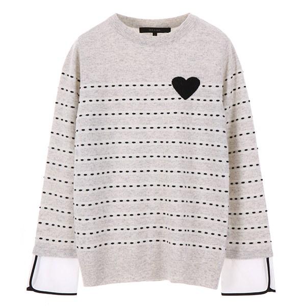 [韓国直送] 【オンエンオン] lovely knit NK7WP181