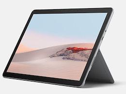 ※新品 マイクロソフト Surface Go 2 STQ-00012.