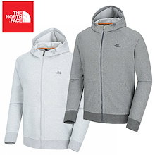 【THE NORTH FACE】★ RELAXATION HOOD FULL ZIP ★ ユニセックス