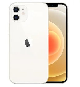 Apple iPhone 12 mini 64GB SIMフリー ホワイト MGA63J/A 国内正規品 Appleストア版