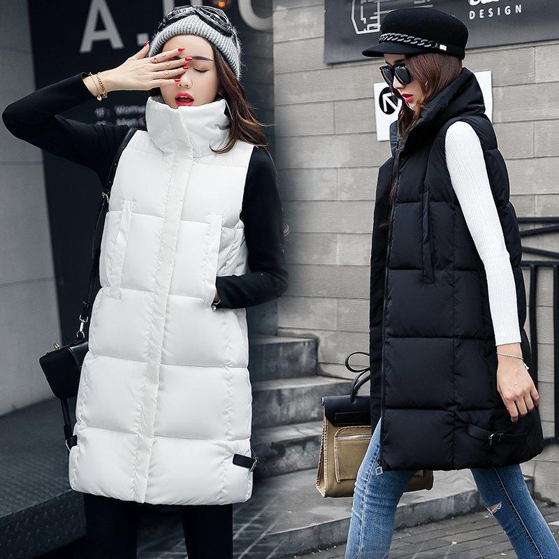 高品質/中綿ベストジャケット